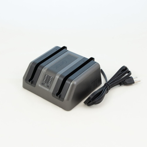 Getac F110 battery charger