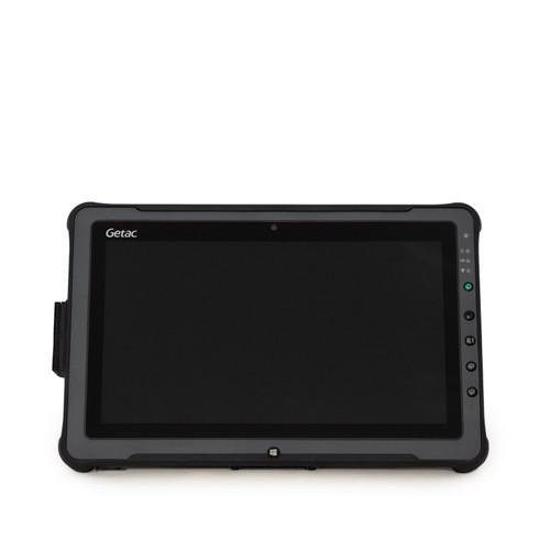 Refurbished Getac F110 G1 tablet (front)