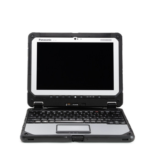 Toughbook CF-20 MK1 (front)
