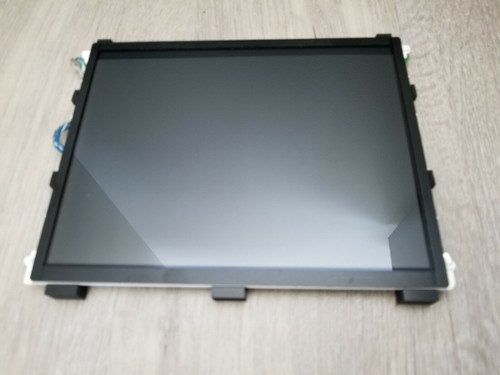 Panasonic Toughbook CF-H2 Digital Screen