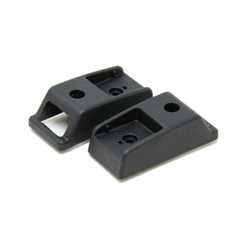 Handle mounts for the Getac S400