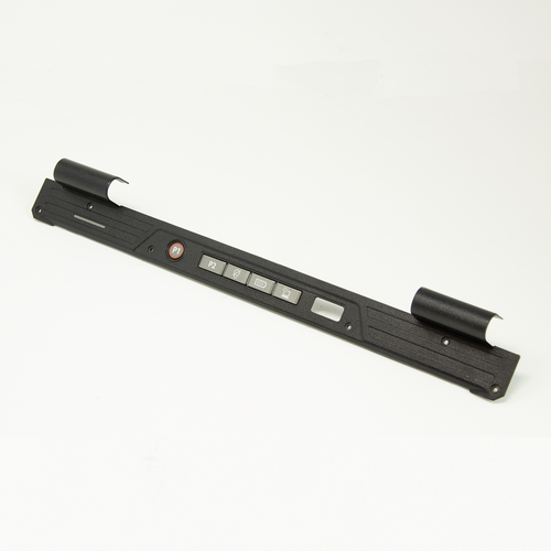 Getac S400 power button hinge cover