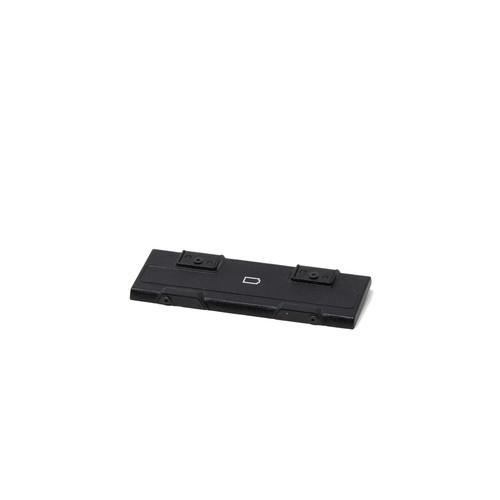 Getac V100 battery door