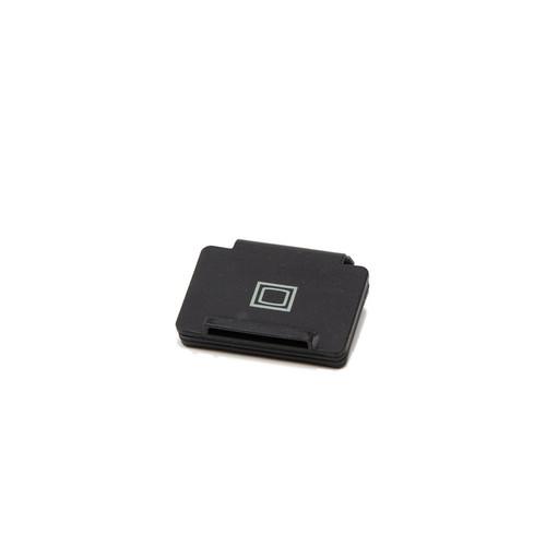 Getac V100 VGA port cover