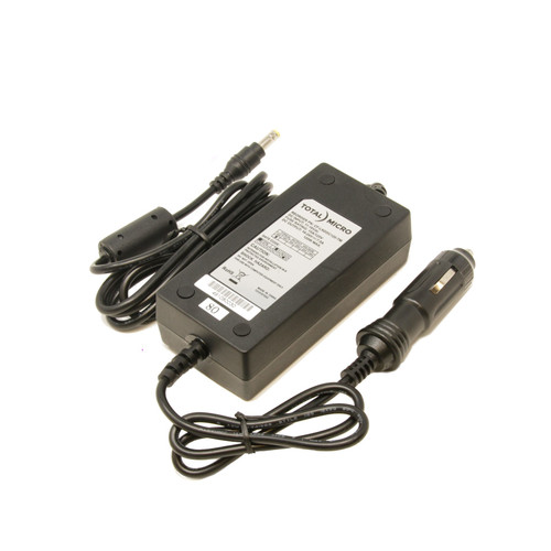 3rd Party Auto Adapter