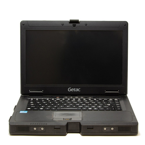 Scratch & Dent Getac S400 laptop - front view