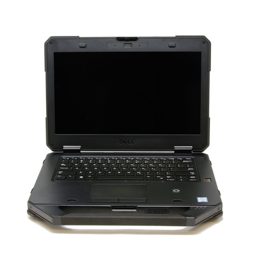Dell 5414 i7, front facing