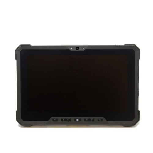 Dell Latitude 12 Rugged Tablet, front facing