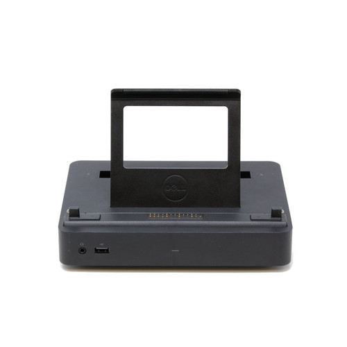 Docking Station for the Dell 7202 Tablet (K11M) front facing