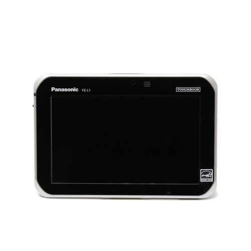 Panasonic Toughpad FZ-L1 Qualcomm MSM8909 1.1GHz