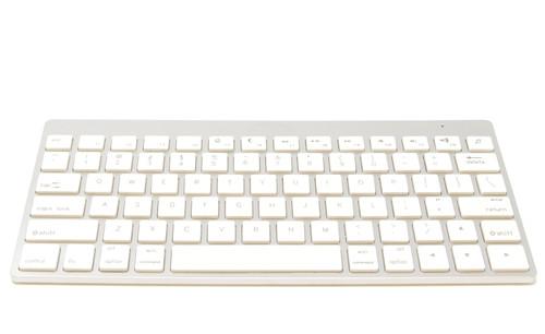 Bluetooth Wireless Keyboard front