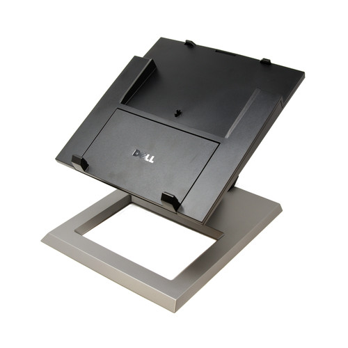 Dell E-View Laptop stand, extended
