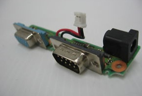 Panasonic Toughbook CF-18 VGA Serial Power Board