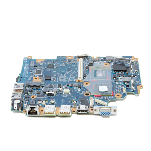Panasonic Toughbook CF-53 System Board i5 (MK3)
