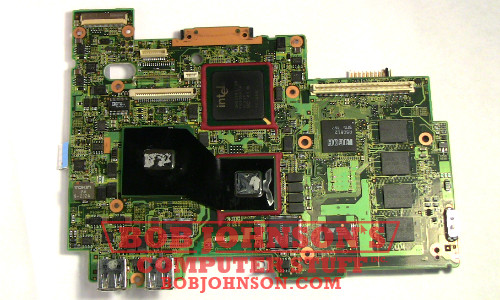 Panasonic Toughbook CF-18 System Board