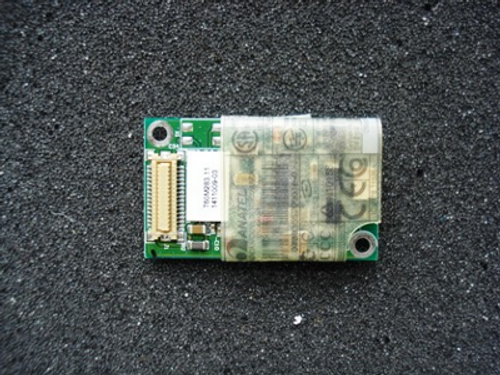Panasonic toughbook CF-18 Modem Board