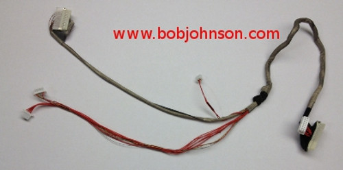 Panasonic Toughbook CF-19 LCD Cable TS (MK1 and MK2 Only)