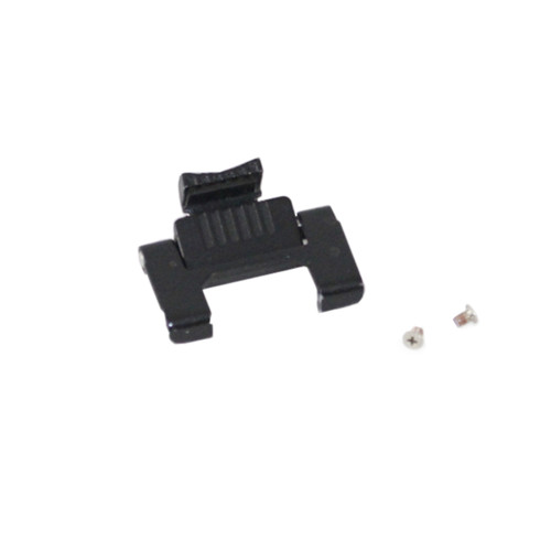 Panasonic Toughbook CF-18 and CF-19 Tablet Lid Latch Assembly