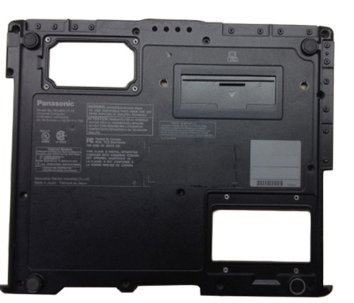 Panasonic Toughbook CF-19 Bottom Bezel
