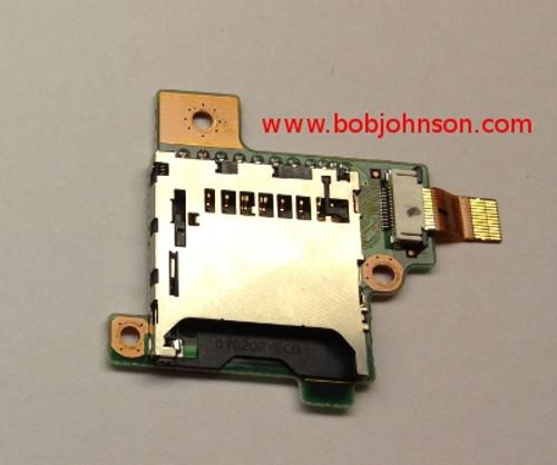 Panasonic CF-19 SD Card Board
