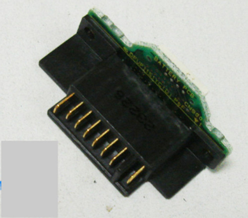 Panasonic Toughbook CF-28 Battery PC Board