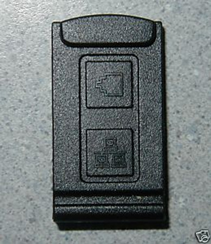 Panasonic Toughbook CF-29 Modem NIC Door