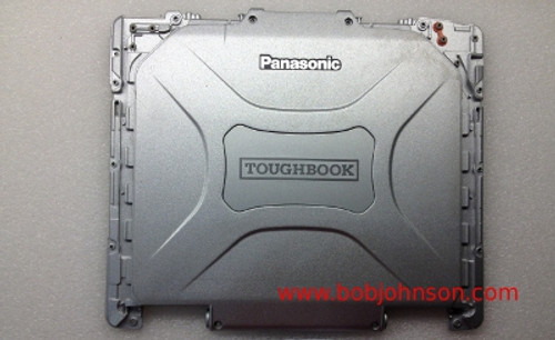Panasonic Toughbook CF-30 LCD Rear Cabinet