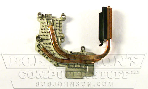 Panasonic Toughbook CF-52 Heat Sink