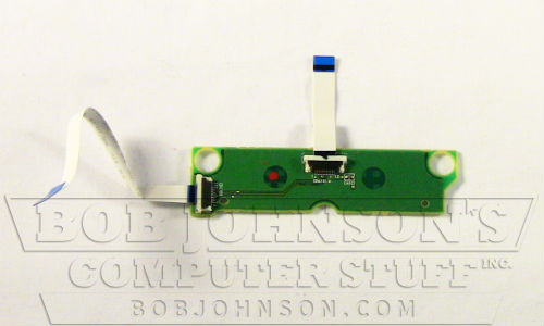 CF-52 mouse button board with cables