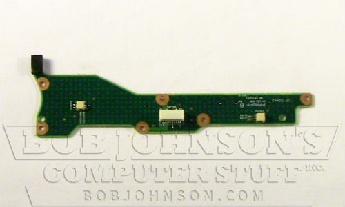 Panasonic Toughbook CF-52 Power Button Board