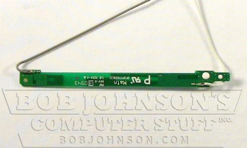 Panasonic Toughbook CF-52 Left Antenna Board