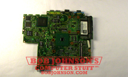 CF-73 Mother Board