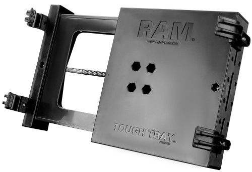 RAM Universal Laptop Tough-Tray™ Holder