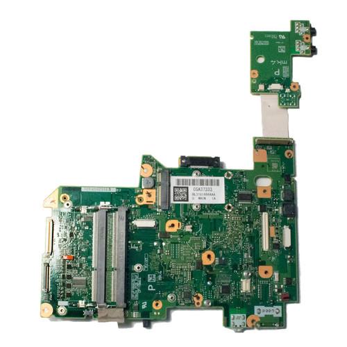 Panasonic CF-19 MK4 System Board