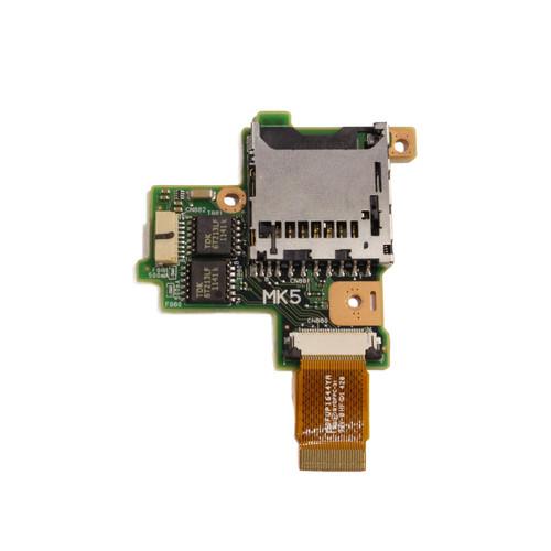 Panasonic Toughbook CF19 MK2, MK3, MK4, MK5 SD Port Board