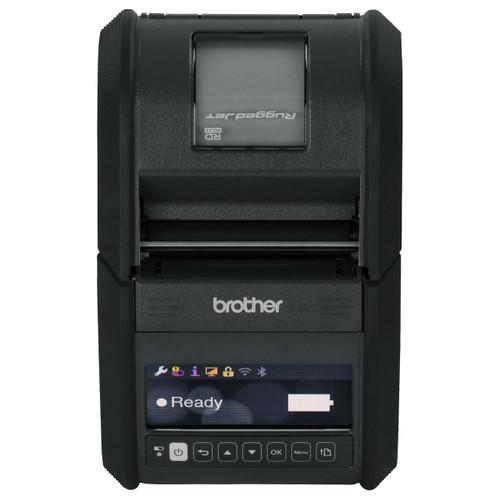 Brother RuggedJet RJ-3150 mobile printer