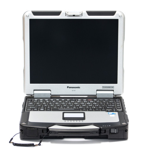 Toughbook CF-31 MK4 front view