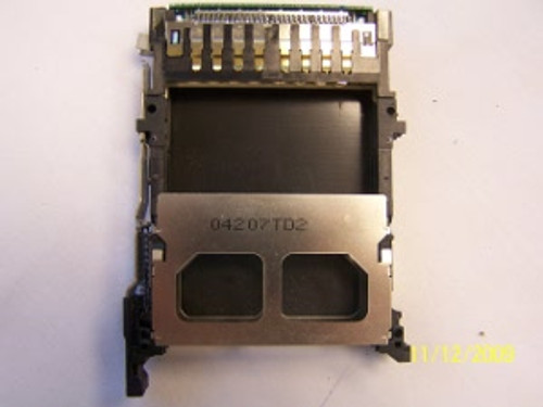Panasonic Toughbook CF-18 PCMCIA Port