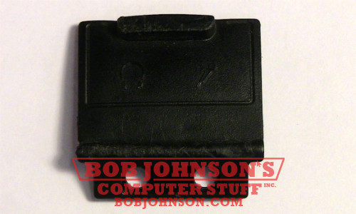 Panasonic Toughbook CF-18 Audio Port Cover