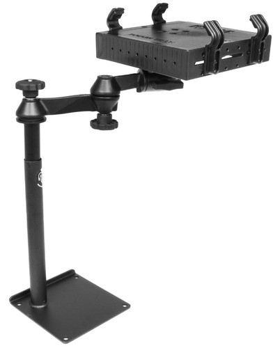 Universal Drill-Down Laptop Mount