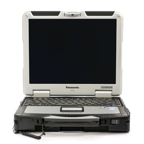 Toughbook CF-31 front view
