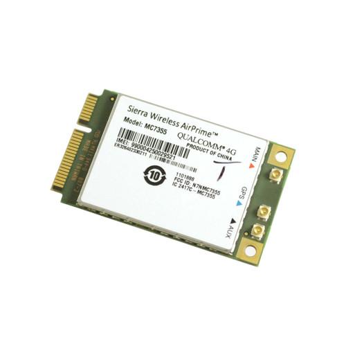 Sierra Wireless AirPrime MC7355 Gobi 5000 4G Mobile Data Card