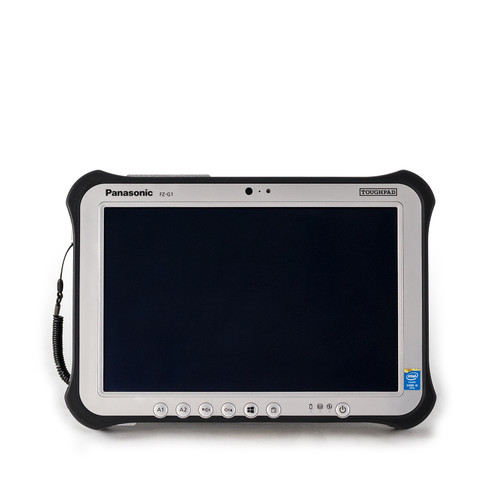 Refurbished Panasonic Toughpad FZ-G1 MK2