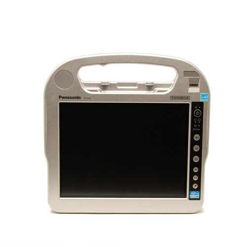 Panasonic Toughbook CF-H2 MK2, front facing