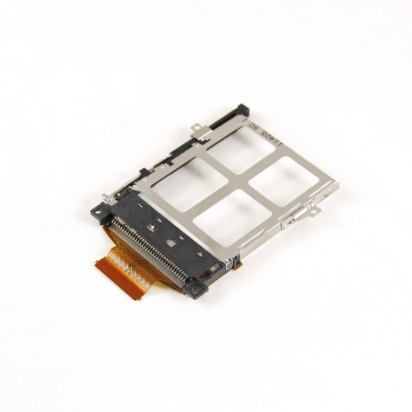 Replacement PC card slot for Toughbook CF-31