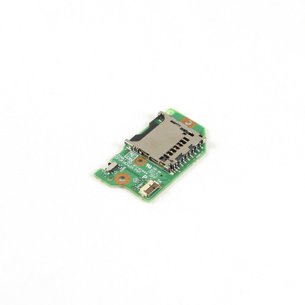 SD card slot and PCB for Toughbook CF-31 MK1