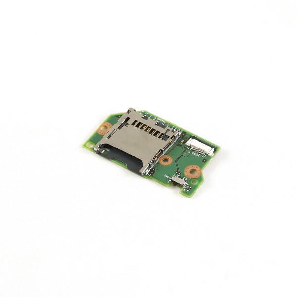 SD card reader for Toughbook CF-31 MK2