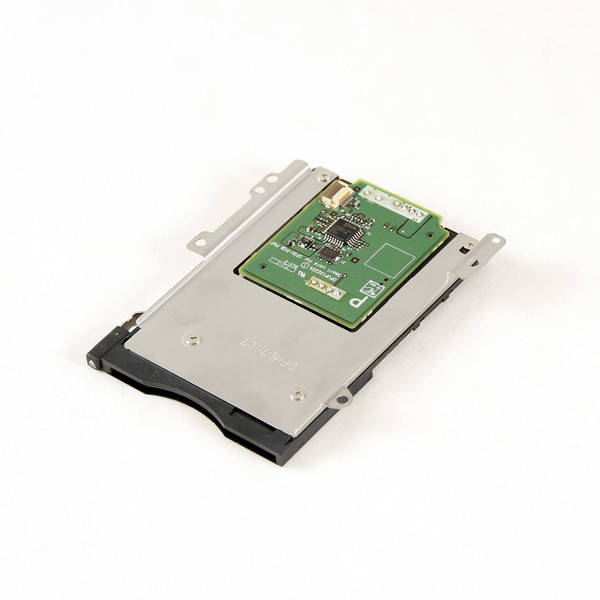 Toughbook CF-31 smart card slot