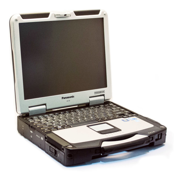 Toughbook CF-31 Mk1 non-touch angled right