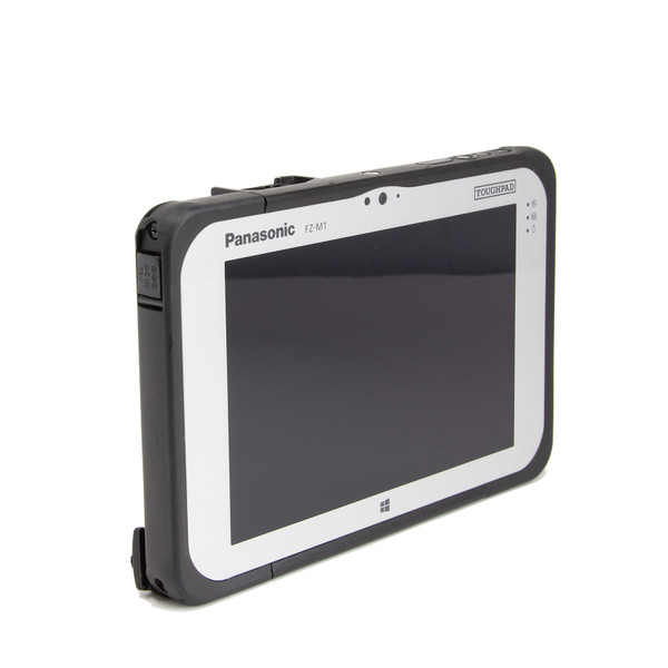 Panasonic Toughpad FZ-M1 facing right